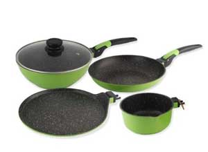 Wonderchef Induction Base Cookware