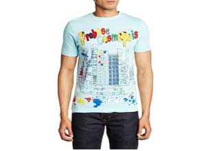 Probase Crew Neck T-Shirt