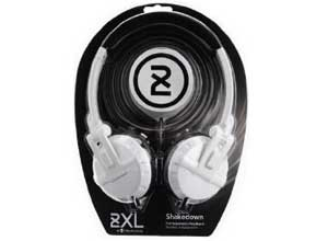 Skullcandy 2XL Shakedown X5SHFZ-819 Headphone