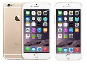 Apple iPhone 6 32 GB Gold At Rs.25999