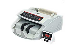 STROB Note COUNTING MACHINE