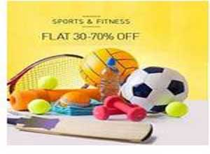 Sports & Fitness Products