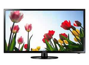 Samsung 24H4003 60.96 cm (24) LED TV