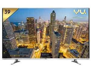 Vu 39E7575 99 cm (39) LED TV