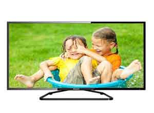 Philips 42PFL4150/V7 107 cm (42) Full HD LED Television