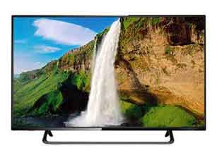 Intec IV421UHD 106 cm 42 4K Ultra HD Smart LED Television