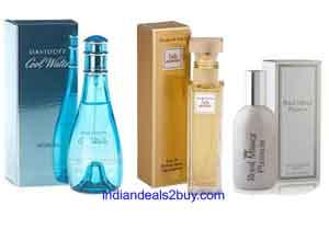 Perfumes upto 70% off