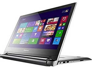 Lenovo Yoga 500 14-inch 2 in 1 Touch Screen Laptop