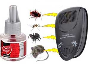 Mosquito and Insect killer at Upto 41% off