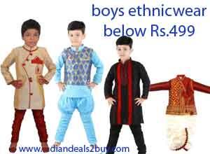 Boys kurta pajama and more
