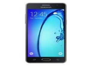 Samsung Galaxy On5 Black, 8 GB