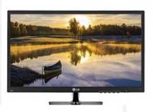LG 16m37a-b.atrgmpd LED Full HD Monitor - Black