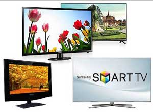 Top Selling Televisions