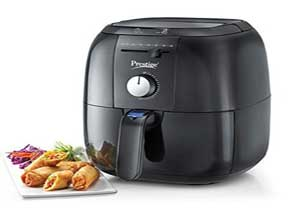 Prestige PAF 2.0 1400-Watt Air Fryer
