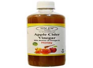 Sinew Apple Cider Vinegar