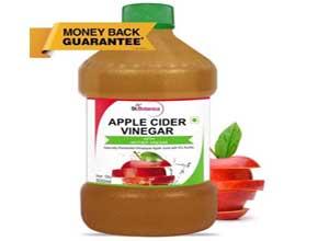 StBotanica Apple Cider Vinegar