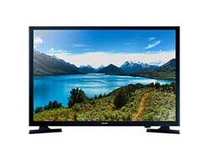 Samsung 32J4003 81.28 cm (32 inches) HD Ready LED Television  At Rs.17990