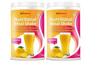 StBotanica Nutritional Meal Replacement Shake for Weight Loss