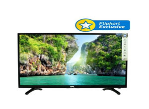 BPL Vivid 80cm 32 HD Ready LED TV