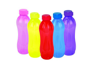 Cello Aqua Kool Polypropylene Bottle Set