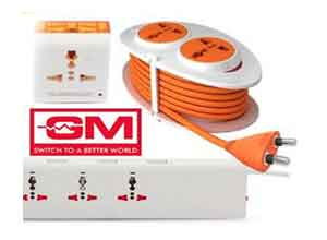 GM Electrical Extension Board