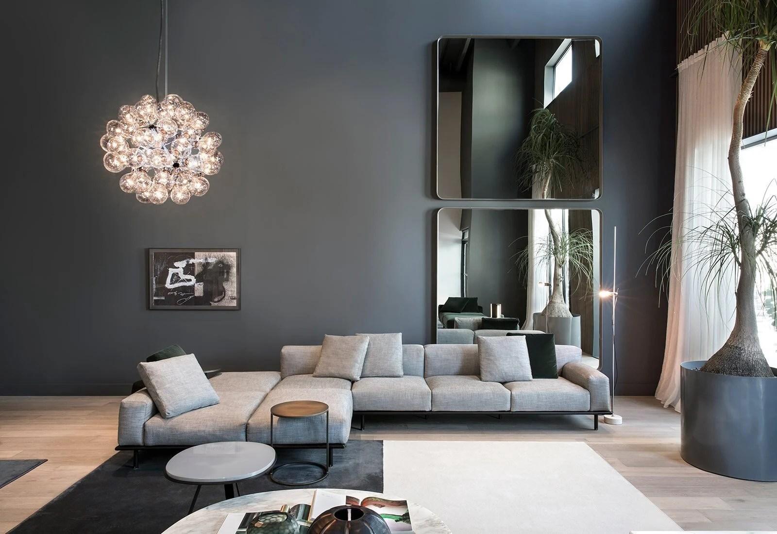 Contemporary Interior Design For Living Room Decoration 2020