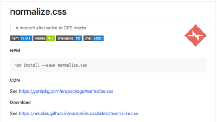 Normalize.css