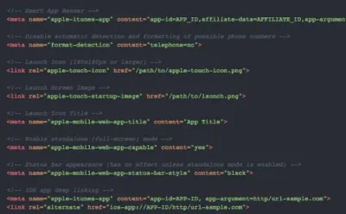Un guide gratuit sur les éléments principaux HTML5