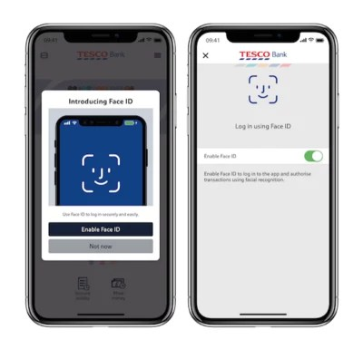 Use Face ID during sign-in for the iPhone X (as a replacement for a password).