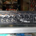 Virgocar Audio Sound System Amplifier — Info Temanggung