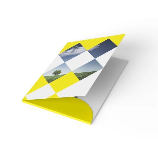 folder design