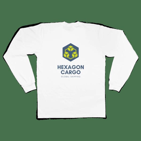 Full Sleeve T-Shirts Printing