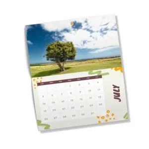 calendar printing 2