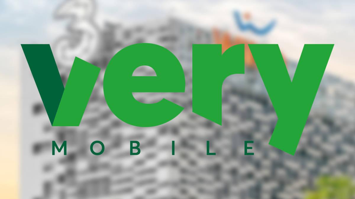 Very Mobile: recensione e prova sul campo (Torino)