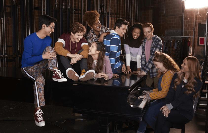 High School Musical – La serie