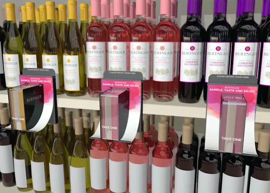 Tiras-con-sabor-para-catar-un-vino-El-Portal-del-Chacinado