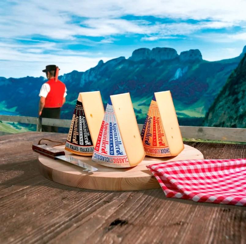 las-tres-variedades-del-queso-suizo-Appenzeller-el-portal-del-chacinado