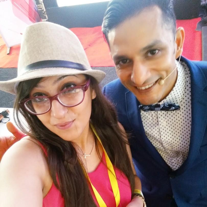 delhi bloggers, yudi