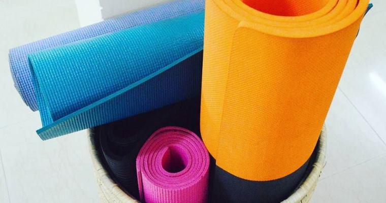 Yoga Diaries: Soul Sweat Yoga Classes In South Delhi