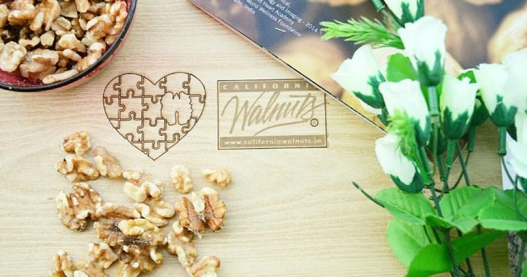 Top 10 Health Benefits Of Eating Walnuts