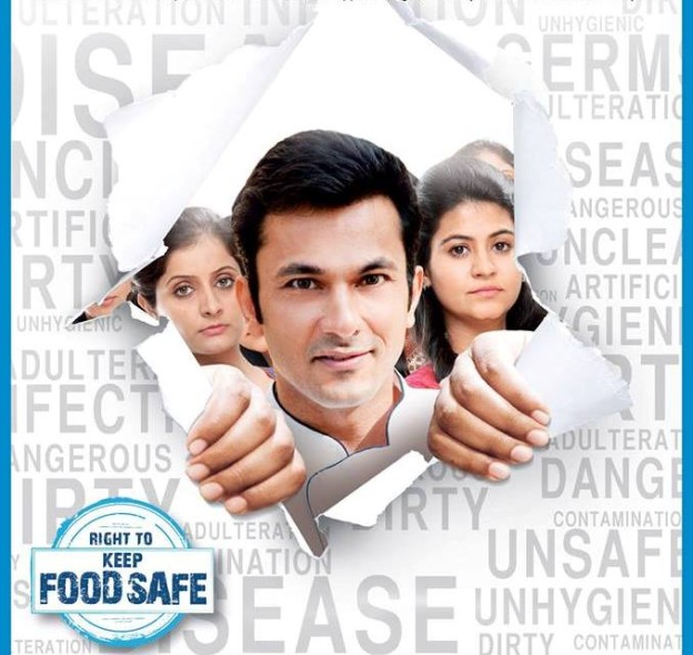 Right To Keep Food Safe Campaign By Tetra Pak