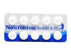 Neurobion Obat Kesemutan di Apotik