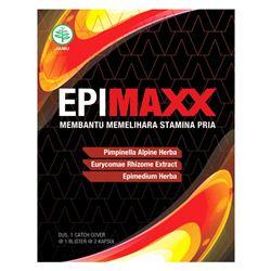 Epimaxx Obat Penambah Hormon Testosteron di Apotik