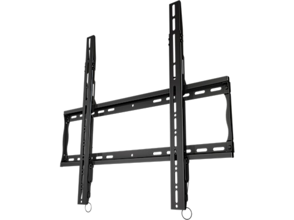 Crimson Av F63a Universal Flat Wall Mount With Leveling