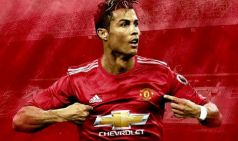 Ronaldo's Return to Old Trafford?
