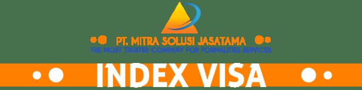 Index Visa Jasa Kitas