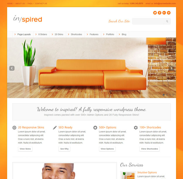 Inspirierendes Webdesign für Unternehmen in Bruchsal, Bruchsal, Stuttgart