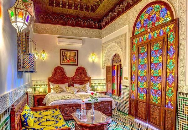 Majestic Morocco 14 days Tours