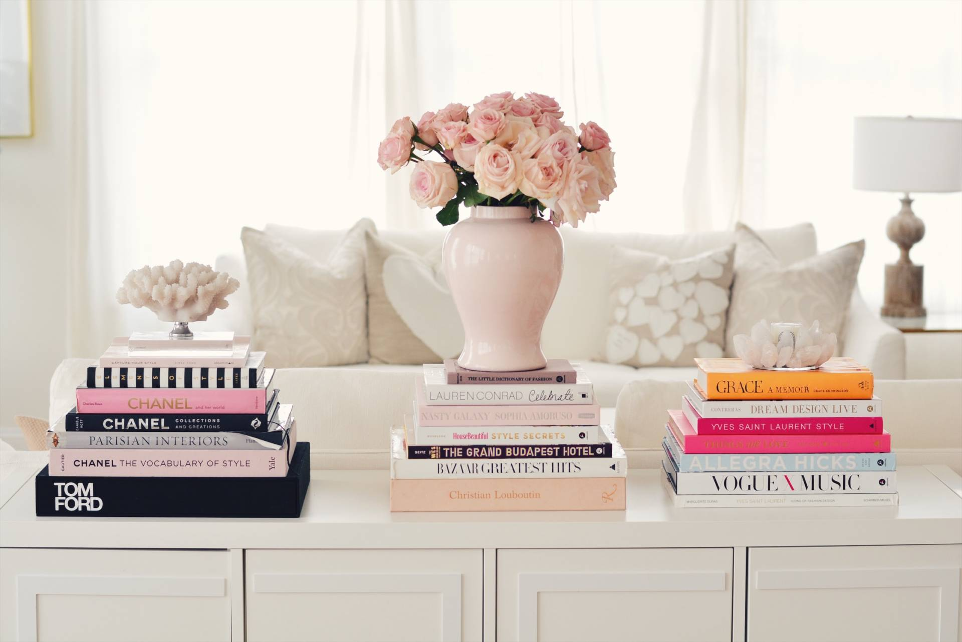 The 10 Best Fashion Coffee Table Books