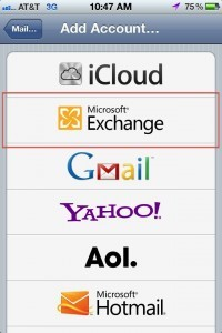 How can I import all my gmail contacts into iPad?